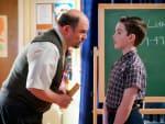 The Perfect Neighbor - Young Sheldon