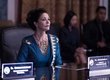 Watch The Expanse Season 2 Episode 9 Online