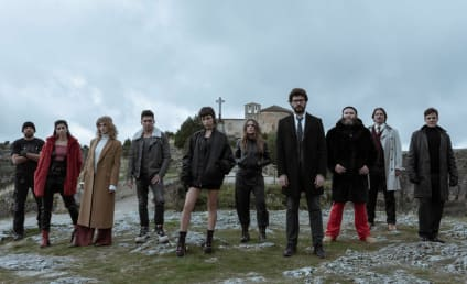Money Heist: Coming to an End!