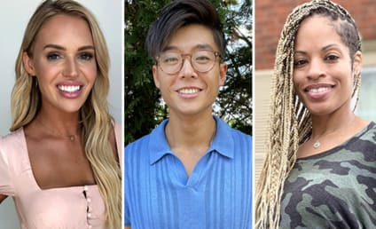 Big Brother 23: Meet the Houseguests!