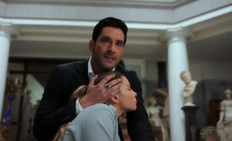 The Worst Happens - Lucifer Season 3 Episode 24