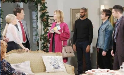 Days of Our Lives Review Week of 12-23-19: Losing the Holiday Spirit