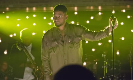 Empire: Jussie Smollett Returning, According to Co-Star