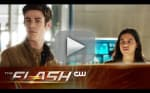The Flash Season 2 Episode 15 Promo: King Shark Returns!