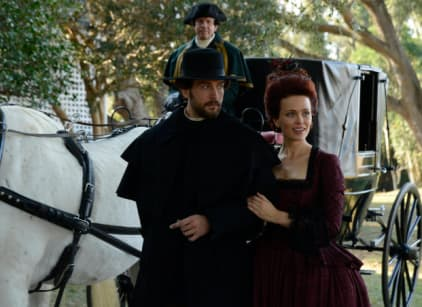 Watch Sleepy Hollow Season 1 Episode 9 Online