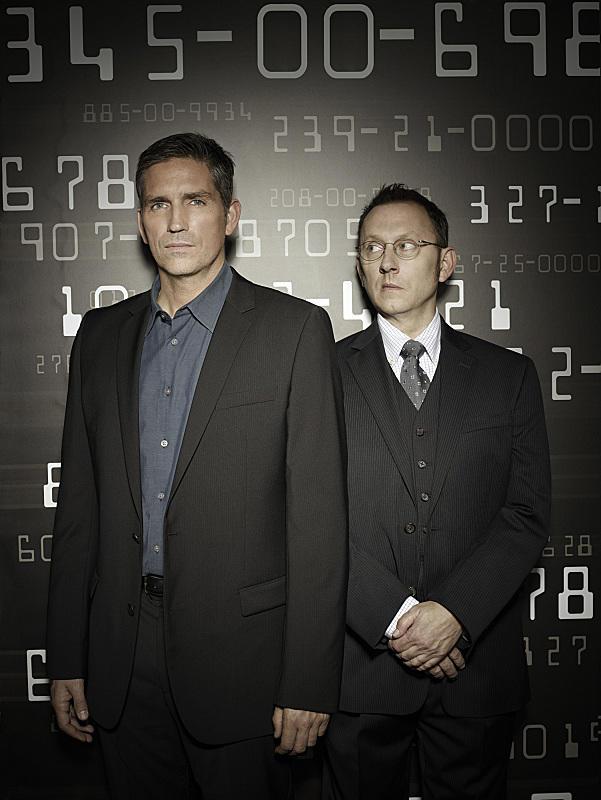 Season 4 Premiere - Person of Interest