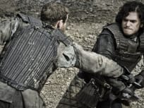 Game of Thrones Season 1 Episode 3