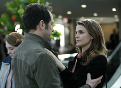 Watch The Americans Season 3 Episode 13 Online