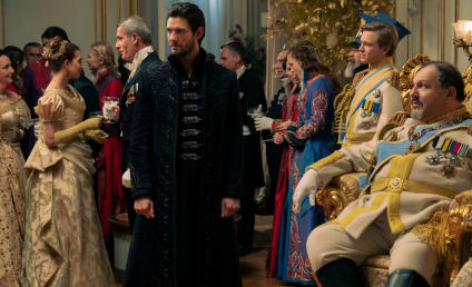 Shadow and Bone Season 1 Episode 5 Review: Show Me Who You Are