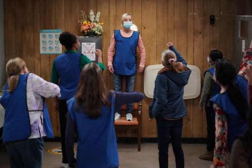 The Conners Season 3 Episode 5 Review: Protest, Drug Test and One Leaves the Nest