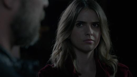 A Concerned Friend - Teen Wolf Season 6 Episode 12