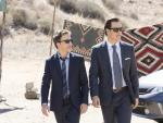 They're Back - Franklin & Bash