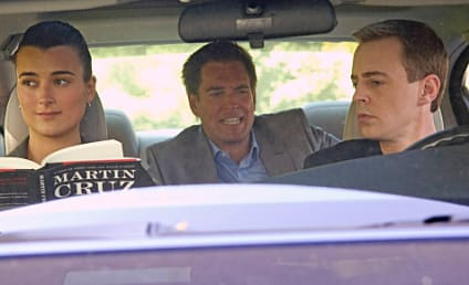 NCIS Review: Always Leave 'Em Wanting More