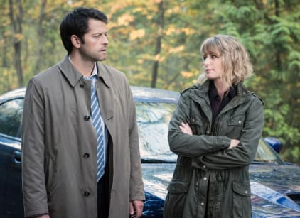 Watch Supernatural Season 12 Episode 9 Online