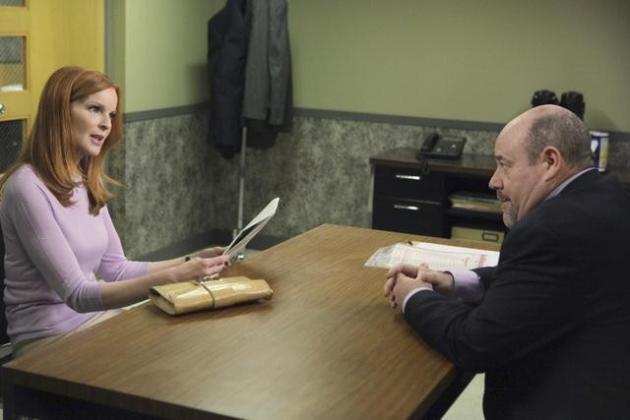 Bree Interrogated