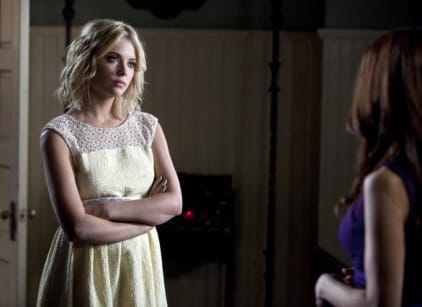 Watch Pretty Little Liars Season 3 Episode 6 Online