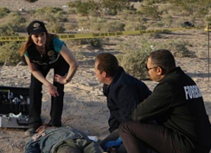 Watch CSI Season 9 Episode 24 Online
