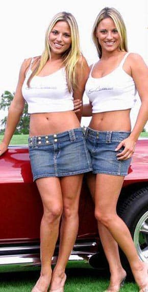 The Ikki Twins