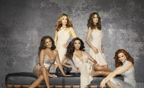 Desperate Housewives Promo Photo