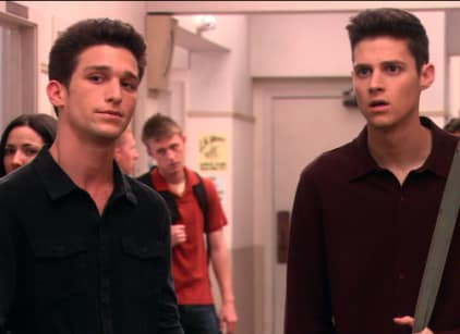 Watch The Secret Life of the American Teenager Season 4 Episode 6 Online