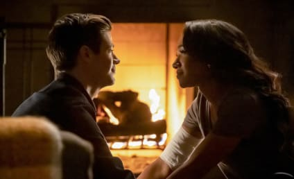 The Flash Season 7 Production Halted Over Positive COVID-19 Test