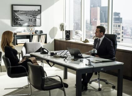Watch Suits Season 7 Episode 12 Online