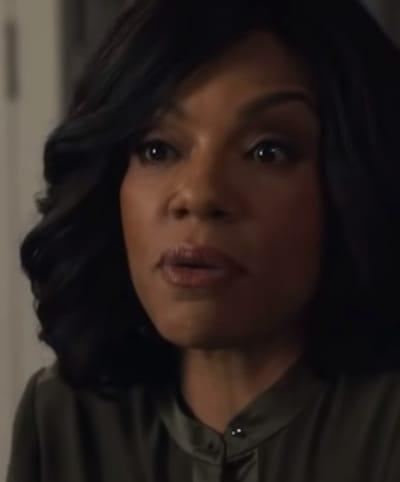 Mrs. P is Keeping Secrets - Grand Hotel Season 1 Episode 3