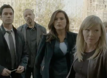 Watch Law & Order: SVU Season 13 Episode 23 Online