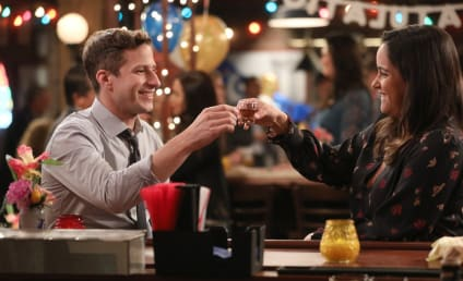 Brooklyn Nine-Nine Season 7 Episode 6 Review: Trying