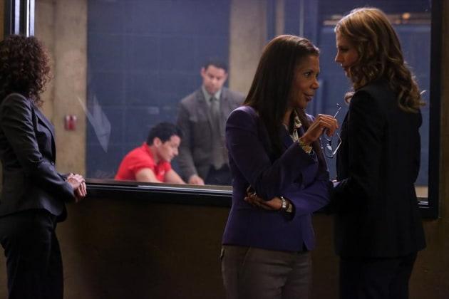 Gates & Beckett Converse