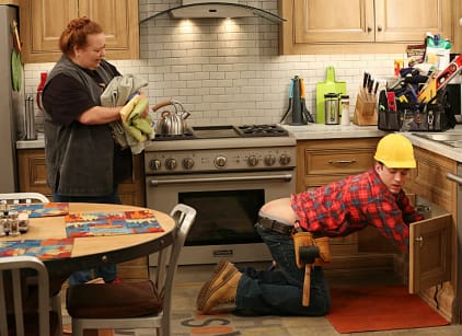 Watch Two and a Half Men Season 11 Episode 14 Online