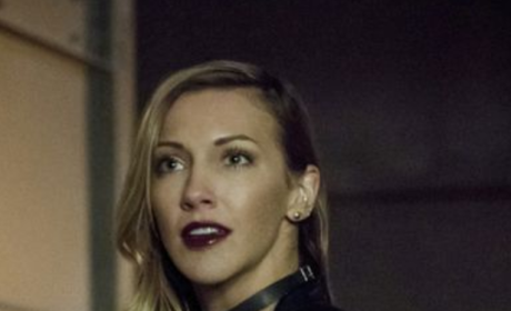 I'm Not Laurel! - Arrow Season 5 Episode 22