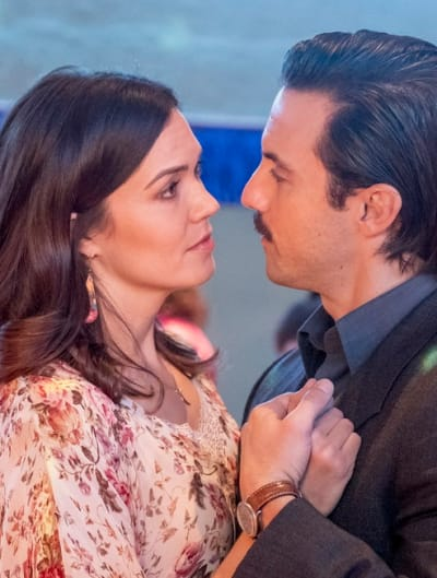 School Dance  - This Is Us Season 3 Episode 16