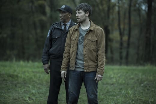 Looking Out - Outcast Season 1 Episode 8