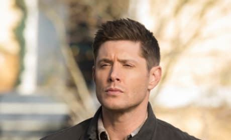 Contemplation - Supernatural Season 14 Episode 15