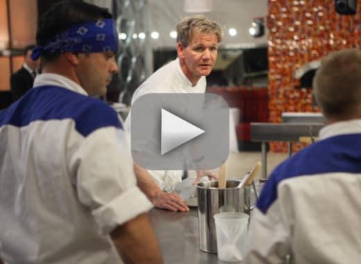 watch hells kitchen season 12 episode 6 online - Hells Kitchen Season 12