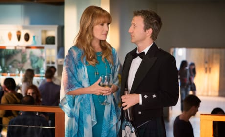 Romantic Complications - Franklin & Bash