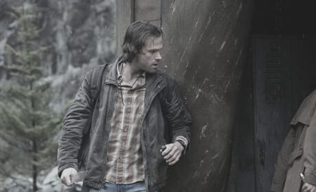 Sam Makes A Mistake - Supernatural Season 13 Episode 21