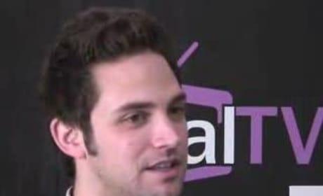 Brandon Barash Interview