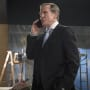 William Sadler as Simon Stagg - The Flash Season 1 Episode 2