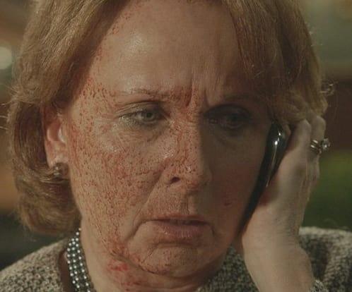 Bloody Sally