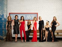 The Real Housewives of New York City Season 7 Episode 1