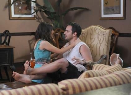 Watch New Girl Season 3 Episode 1 Online