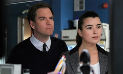 NCIS: Will Ziva Return to Bid Tony Farewell?