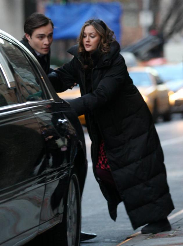 Leighton and Ed Pic
