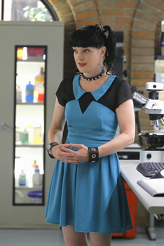Abby Sciuto Fashion
