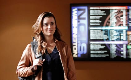 NCIS Shocker: Cote de Pablo to Depart Series