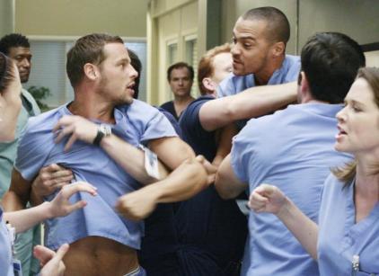 Watch Grey's Anatomy Season 6 Episode 6 Online