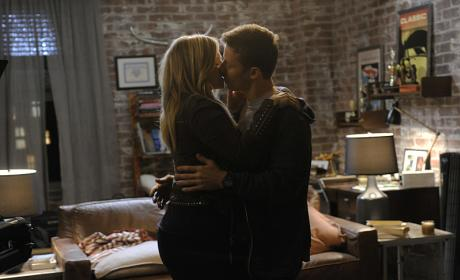 First Kiss - Blue Bloods Season 7 Episode 8