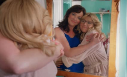 Firefly Lane: Katherine Heigl and Sarah Chalke Are Best Friends Forever in First Trailer